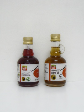Acidulato di riso BIO - 250ml