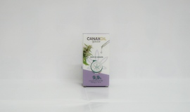 Canapa (CBD 9.9%) - 6ml