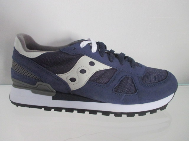 SAUCONY shadow blue